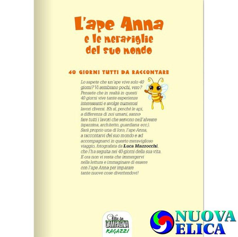 L 39 ape anna e le meraviglie del suo mondo emporio nuova elica for Suo e suo armadio