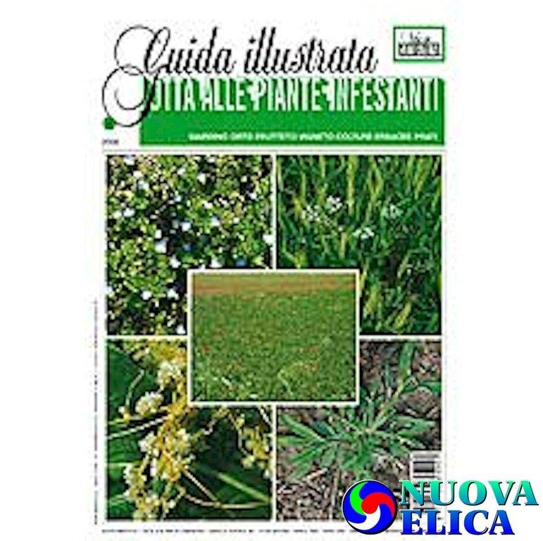 Lotta alle piante infestanti emporio nuova elica - Lotta alle talpe in giardino ...