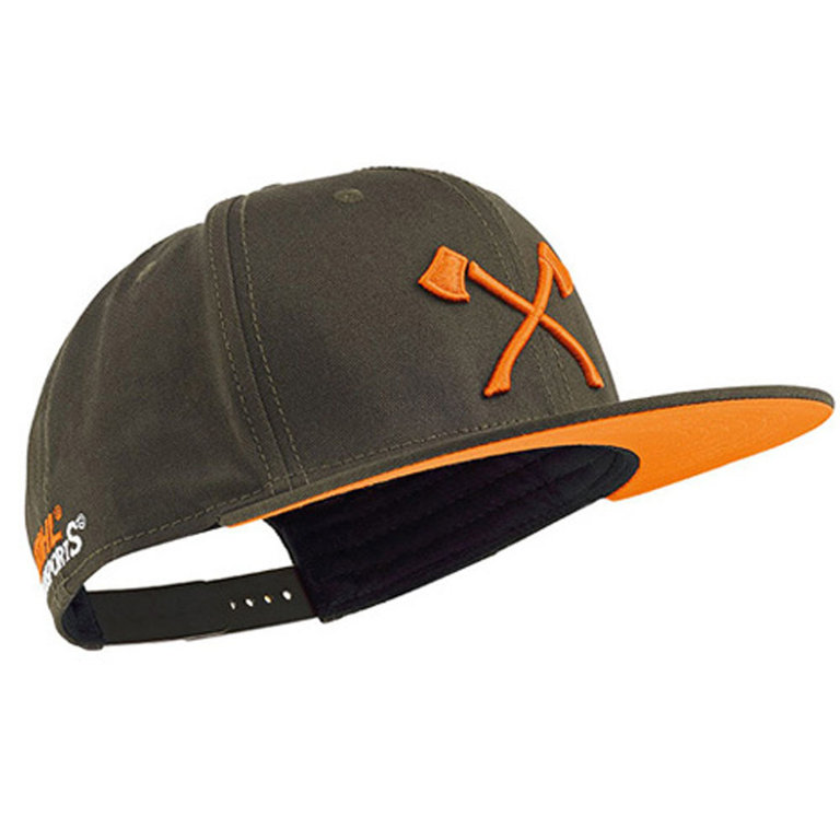 Cappellino Axe Stihl Timbersports