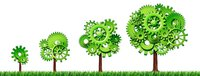 Read entire post: Il Verde come elemento di Sviluppo di una Green Economy