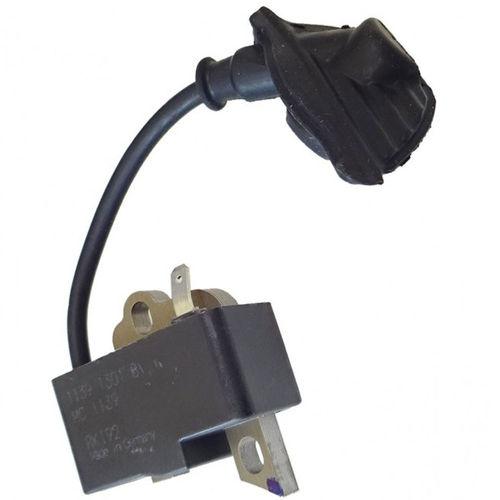 Schema Elettrico Bobina Di Accensione : Bobina di accensione e sensore pick up johnson del come