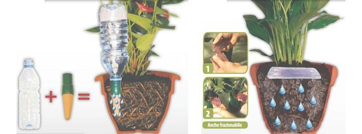 Irrigazione in casa emporio nuova elica for Irrigazione a caduta