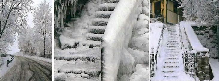e74cc1bbd583 Prodotti Antigelo. Sono prodotti liquidi e solidi che sciolgono rapidamente neve  e ghiaccio.