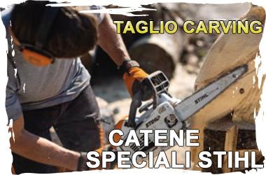 Immagine Home Emporio Taglio Carving   Immagine Home Emporio Catene Speciali Stihl Soccorso  Immagine Home Emporio-taglio meccanizzato ed73b73be6c4