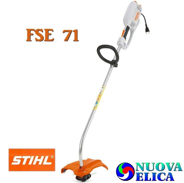 электротриммер Stihl Fse 71