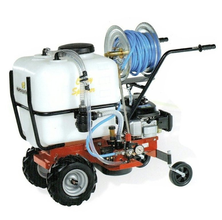 Irroratore Eurosystems Carry Sprayer