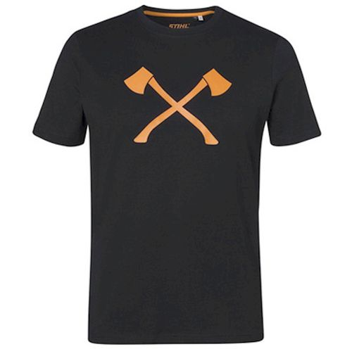 T-Shirt AXE Stihl