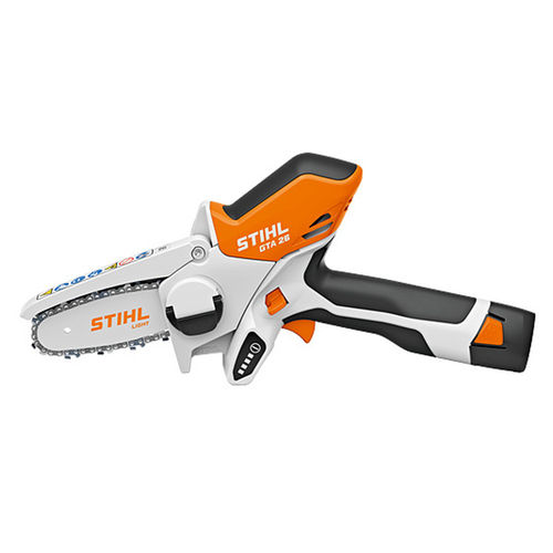 Potatore Accumulatore Stihl GTA 26